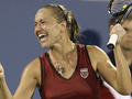 Катерина Бондаренко прошла в 3 круг US Open