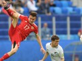 Футбольный агент: Арсенал заинтересован в игроке сборной России