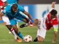 Грустные нули: Зенит и Монако сыграли вничью