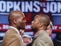 Рой Джонс: Буду удивлен, если Хопкинс продержится 12 раундов