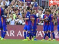 Барселона - Реал Бетис 6:2 Видео голов и обзор матча чемпионата Испании