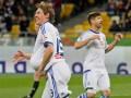Трудовая победа: Как Динамо переиграло в Киеве Металлист