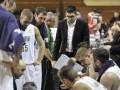 Химик потерпел второе поражение в Кубке Европы ФИБА
