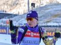 Вита Семеренко: Мы девушки не горные, нам очень тяжело бежать в Антхольце