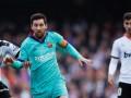 Месси не планирует подписывать долгосрочный контракт с Барселоной