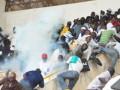 В Сенегале погибли восемь болельщиков в результате обрушения стены стадиона