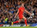 Сорвал паутинку: Красивый гол Хенденсона в ворота Челси