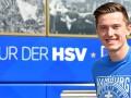Игрока Гамбурга шантажировали через мобильное приложение