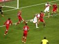 ЧМ-2018: Дания сумела минимально обыграть Перу
