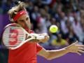 Федерер не расстроен своим поражением в финале Олимпиады-2012