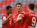 Бавария уничтожила Фортуну, забив пять голов