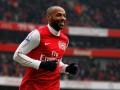 Тьерри Анри может вернуться в Арсенал