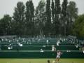 Украинские теннисисты массово покидают Уимблдон