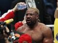 Бриггс согласен драться с Кличко за 800 тысяч долларов