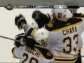 В гостях как дома. Бостон выигрывает Кубок Стэнли на льду Ванкувера