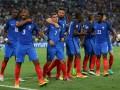 Гризманн принес Франции победу, отправив