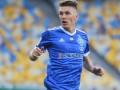 Шевченко довызвал Сидорчука в сборную Украины