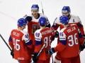 Франция – Чехия 0:6 видео шайб и обзор матча ЧМ-2018 по хоккею