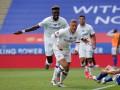 Лестер - Челси 0:1 видео гола и обзор матча Кубка Англии