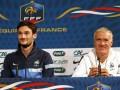 Вратарь сборной Франции: Мы просто верим, что сможем изменить ход дуэли в нашу пользу