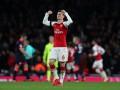 Капитан Арсенала: Венгер в клубе уже 20 лет и все мы его поддерживаем