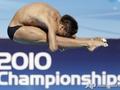 Украинский золотой прыжок. Илья Кваша стал Чемпионом Европы