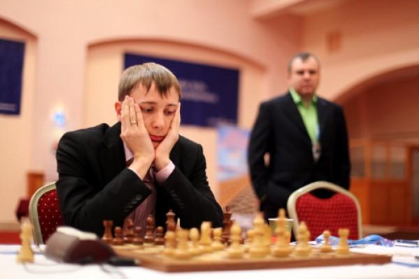 Юрий Криворучко - один из авторов бронзы чемпионата мира