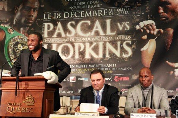 Жан Паскаль говорит по-французски / boxingscene.com
