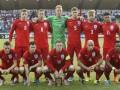 Евро-2016: Сборная Англии