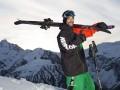 Смертельная лавина: Легендарный фристайлист трагически погиб в горах Чили
