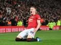 Мактоминей продлил контракт с Манчестер Юнайтед