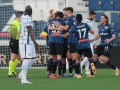Миранчук заменил Малиновского на 60-й минуте матча с Интером