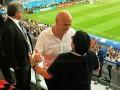 Марадона извинился перед ФИФА за критику арбитра ЧМ-2018