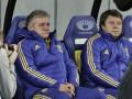 Украина - Черногория - 0:1. Комментарии после матча