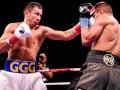 Деревянченко проиграл Головкину и упустил шанс стать чемпионом
