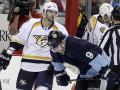 NHL: Шайба Радулова не спасла Нэшвилл от поражения в матче с Питтсбургом