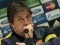 Тренер Барселоны: Бавария провела блестящий матч против нас
