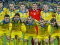 За победу над Словакией украинским футболистам обещали около $300 тысяч