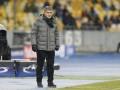 Главный тренер Бешикташа: Потеряли все, чего добивались в течение года