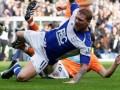 Более сорока английских футболистов провалили тест на наркотики