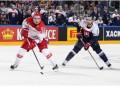 Словакия – Дания  3:4 Видео шайб и обзор матча ЧМ по хоккею