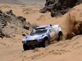 Дакар-2010: Сайнс становиться первым на десятом этапе в классе автомобилей