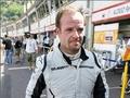 Баррикелло рассчитывает победить на Гран-при Великобритании