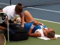US Open: Украинка уступает уже в первом круге