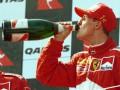 Заявление Mercedes AMG о травме Михаэля Шумахера