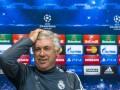 Анчелотти: У Реала еще есть шанс спасти нынешний сезон
