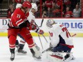 НХЛ: Вашингтон обыграл Каролину, Монреаль крупно уступил Коламбусу