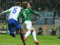Динамо проиграло Яблонцу в Лиге Европы