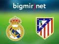 Реал - Атлетико 1:1 трансляция матча чемпионата Испании