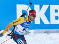 Олимпийский чемпион Пайффер завершил карьеру биатлониста